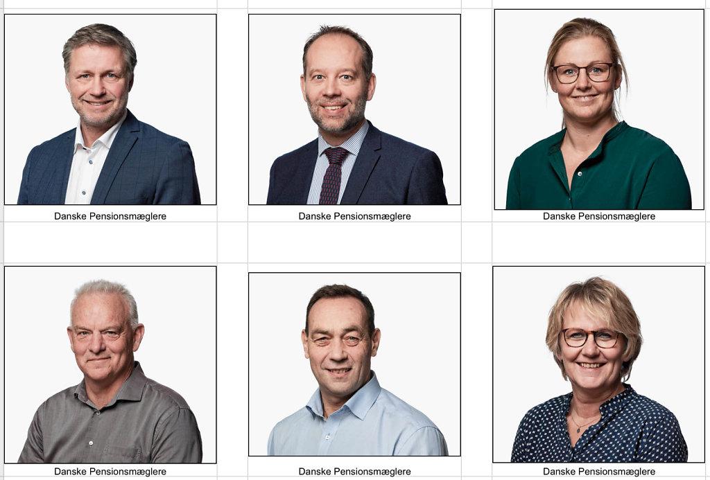 Danske Pensionsmæglere