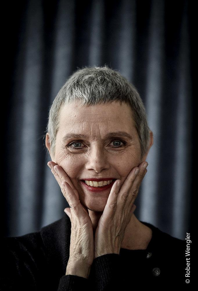 Forfatter Elsebeth Egholm
