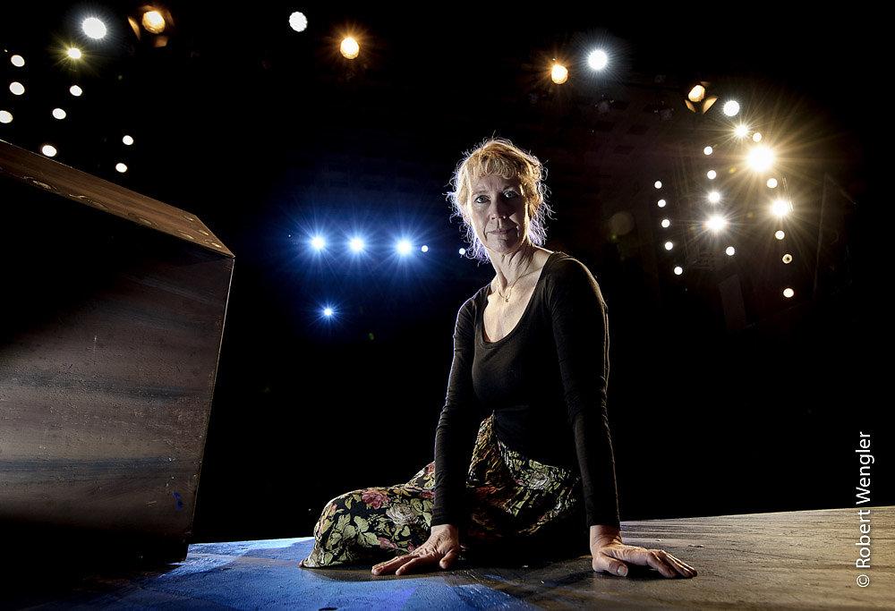 Formand for Odense Teater Susanne Ursula Larsen