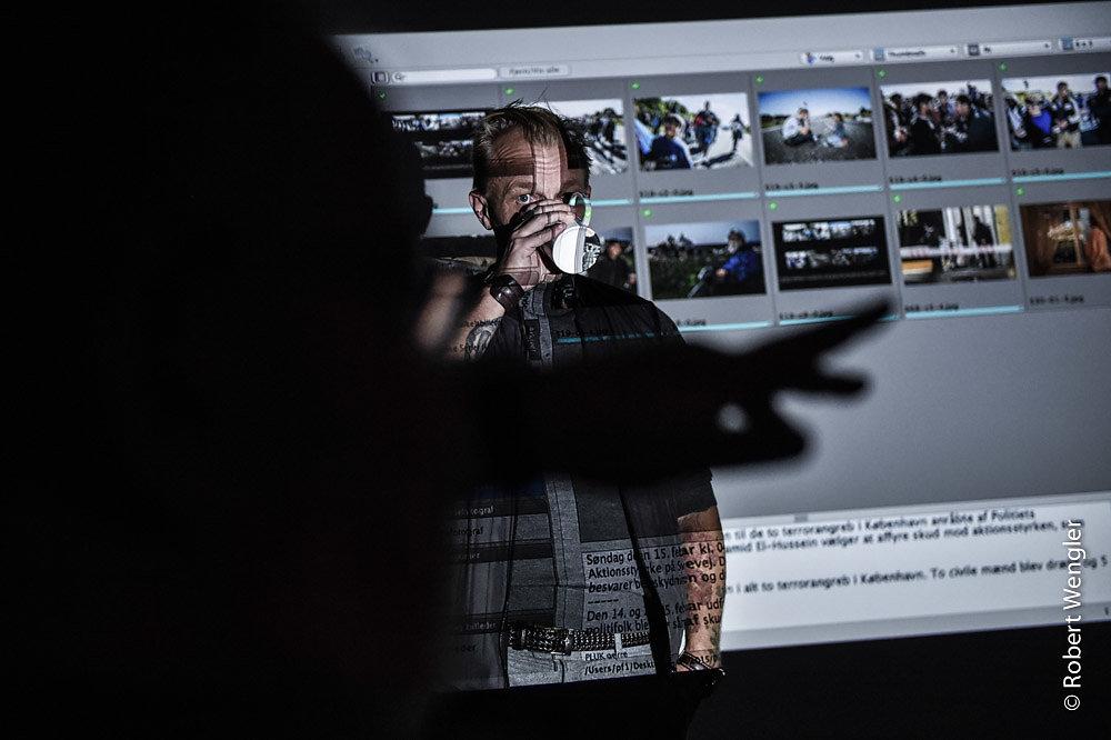 Fotograf Jan Grarup er dommer til Årets Pressefoto